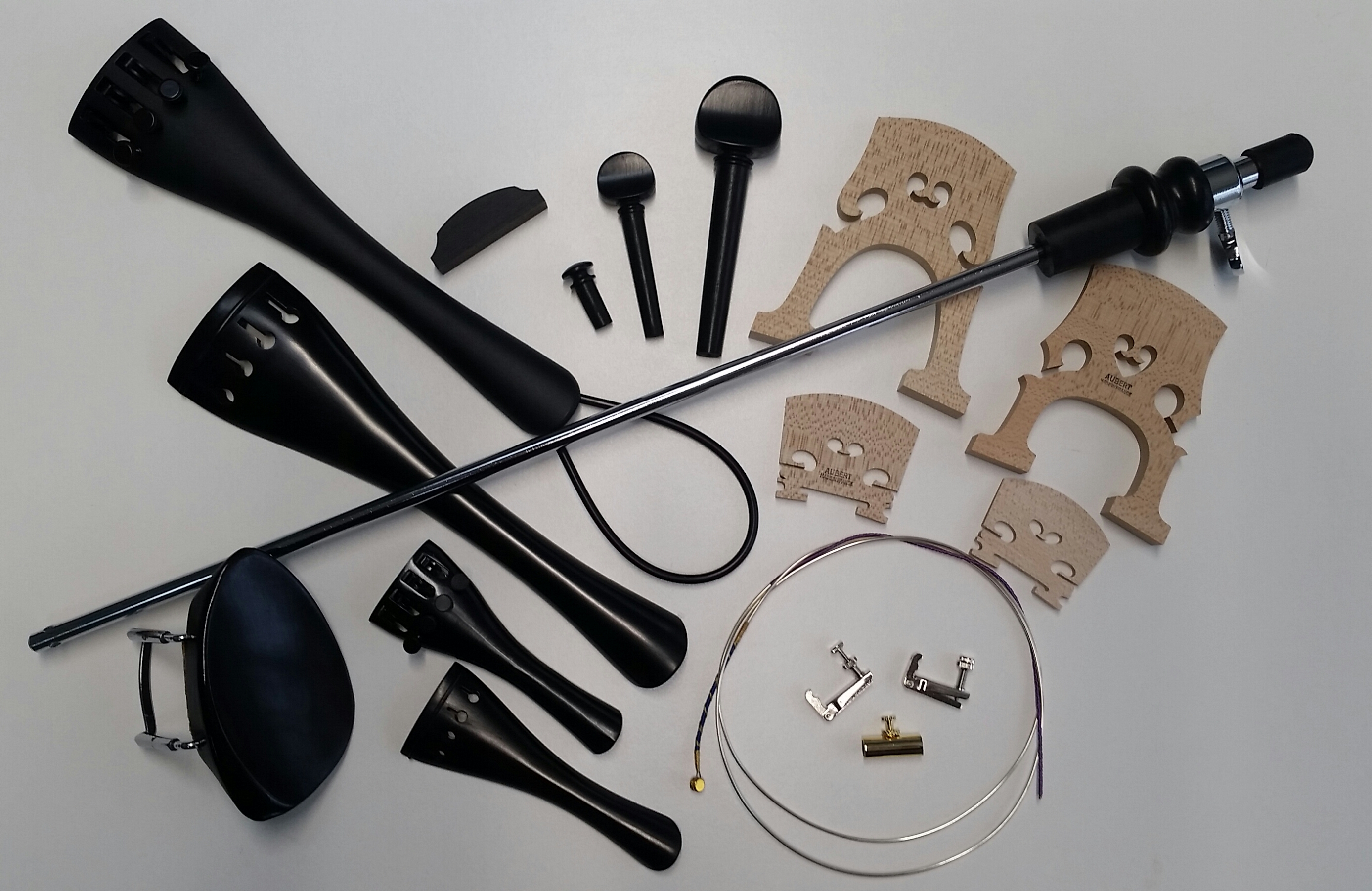 High Quality String Instrument Parts